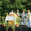 Mass in the Grass June 9, 2018 photo album thumbnail 11