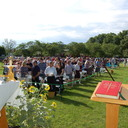 Mass on the Grass photo album thumbnail 3